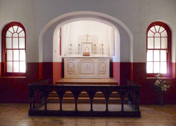 3.Chapel