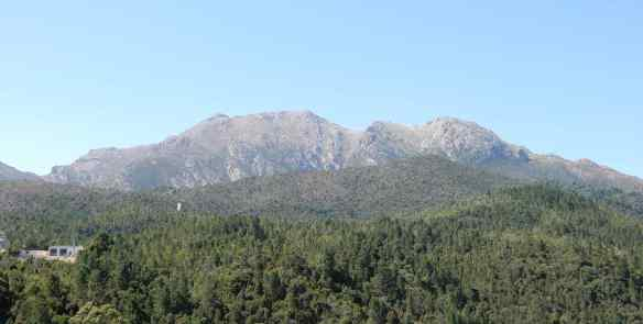 8.Mt. Owen