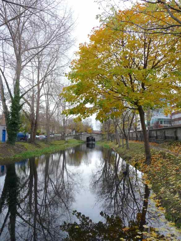 1.Grand Canal Walk