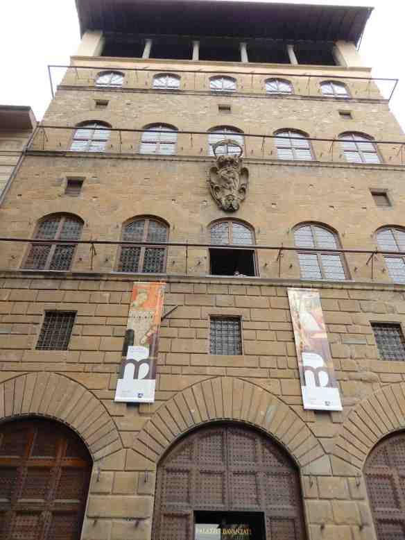 1.Palazzo Davanzati