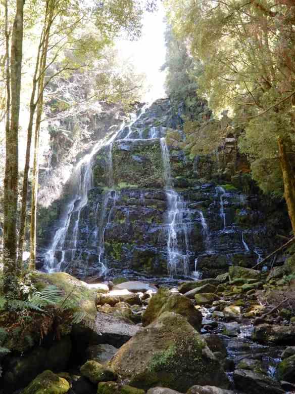 10.Nelson Falls