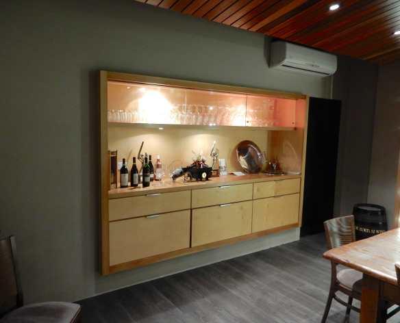 10.Trophy Room