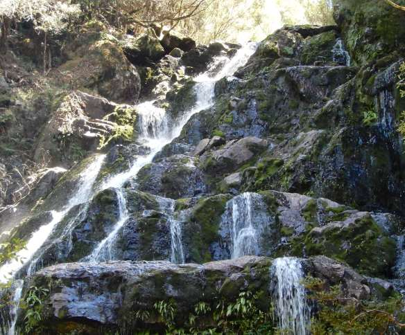 11.Nelson Falls