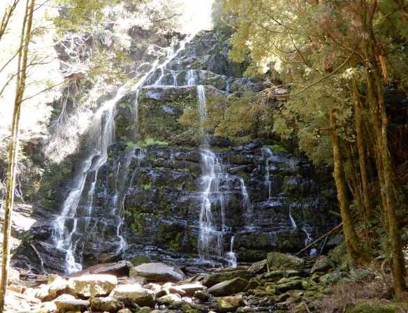 13.Nelson Falls