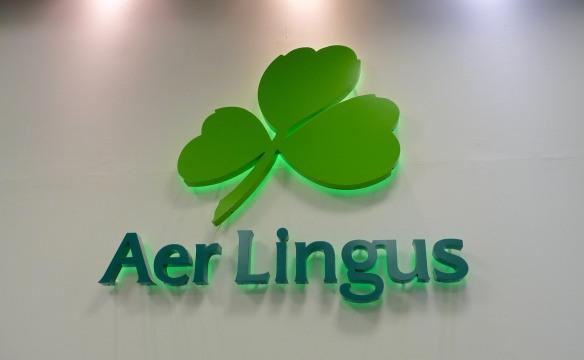 17.Dublin Airport