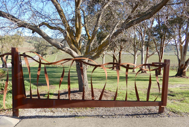 2.bespoke gate