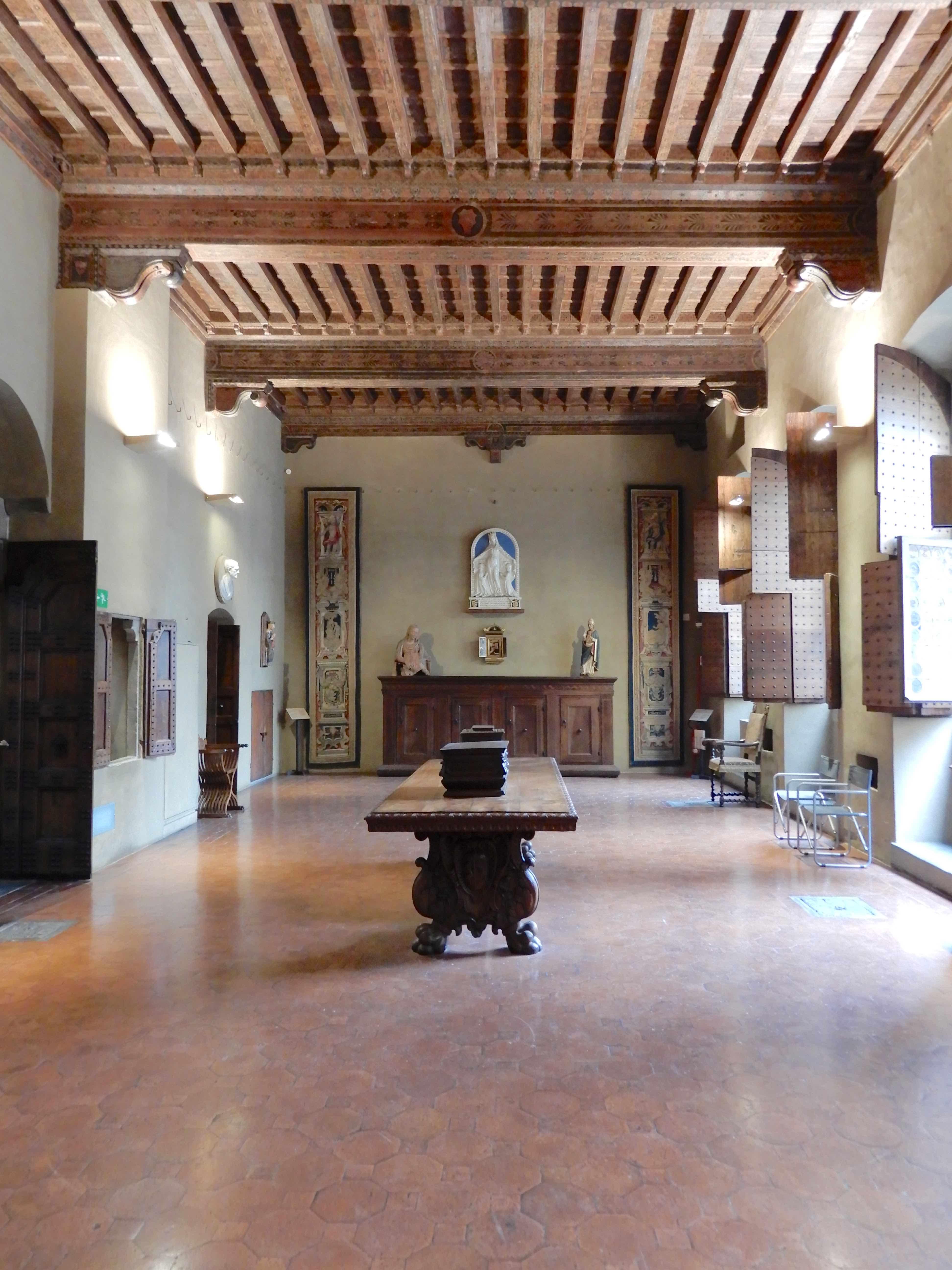 8.Great Hall