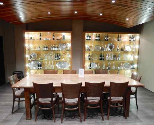 9.Trophy Room