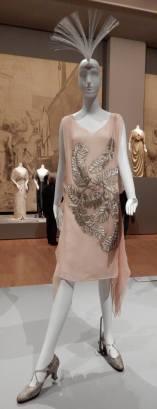 11.evening dress 1925