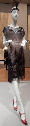 12.evening dress 1918