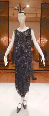 13.evening dress 1922