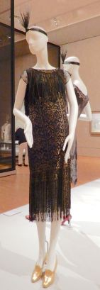 14.Jean Patou, evening dress 1923