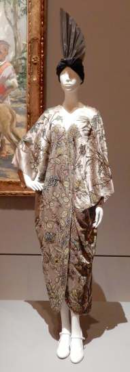 20.Liberty & Co, coat 1910