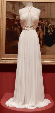 24.Madame Grès, evening dress 1976