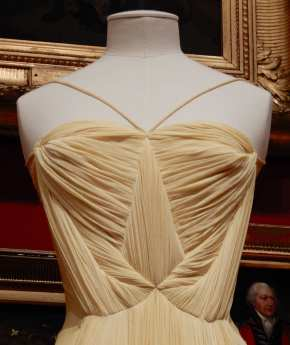 25.Madame Grès, evening dress 1939