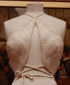 26.Madame Grès, evening dress 1976