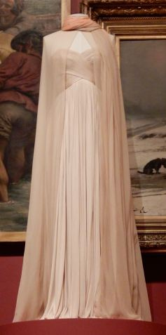 28.Madame Grès, evening dress 1980