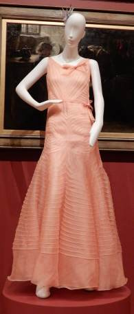 35.Chanel, evening dress 1931