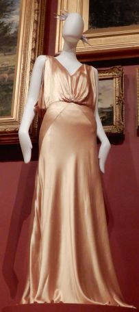 36.Maggy Rouff, evening dress 1935