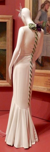 37.Maggy Rouff, evening dress 1937
