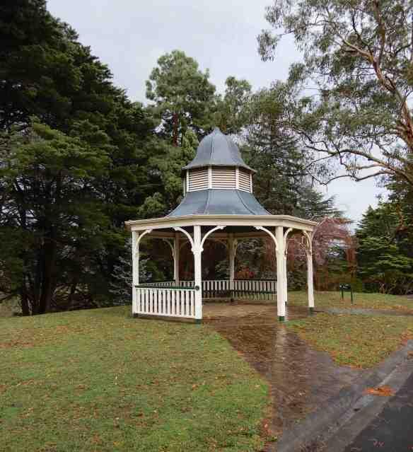 5.Bell Rotunda