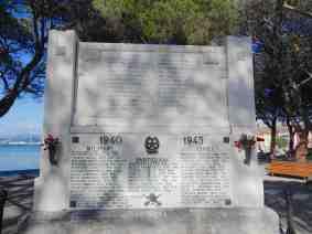 5.War Memorial