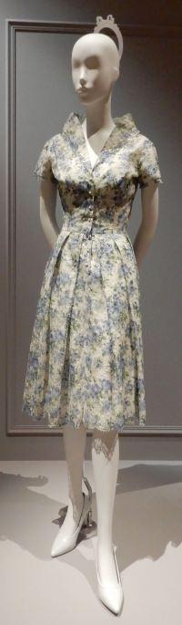 58.Carven, dress 1957