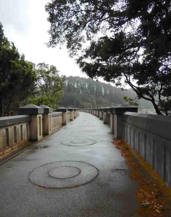 6.dam wall
