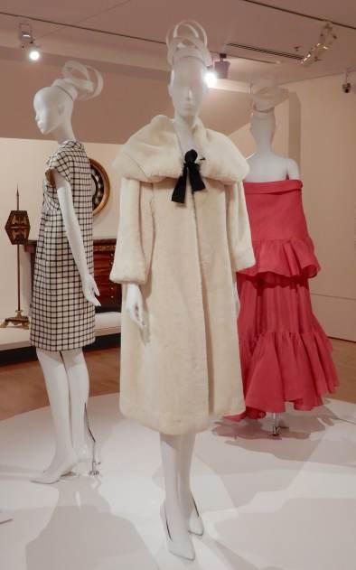60.Balenciaga, coat 1955