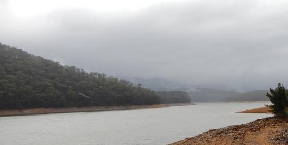 7.Maroondah Reservoir
