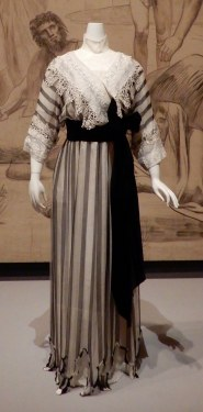9.Paquin, afternoon dress 1912