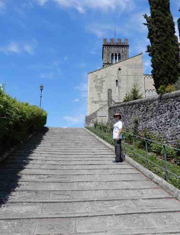 1.Duomo di San Cristoforo