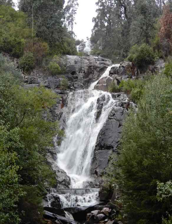 10.Steavenson Falls