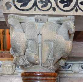 14.capital, pulpit