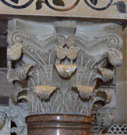 15.capital, pulpit
