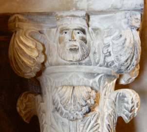 16.capital, pulpit
