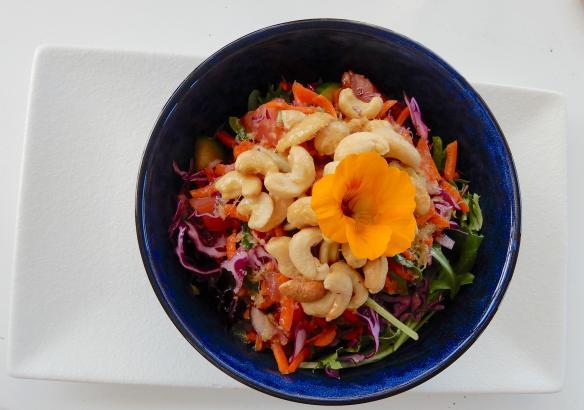 20.Rainbow Salad