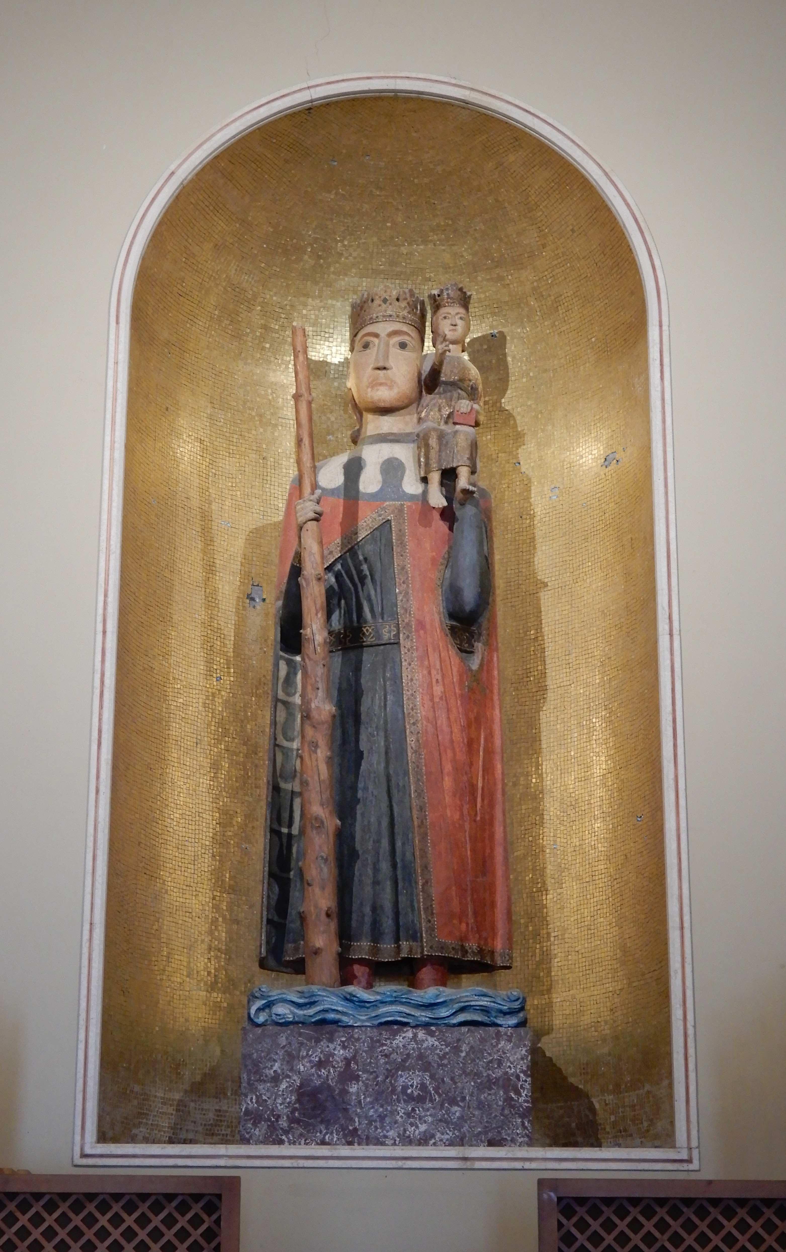 23.St. Christopher