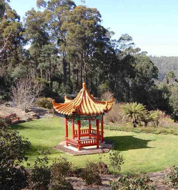 24.Chinese Pavilion