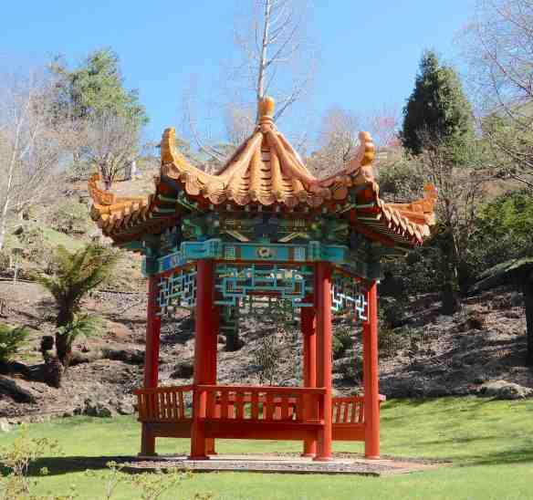 25.Chinese Pavilion