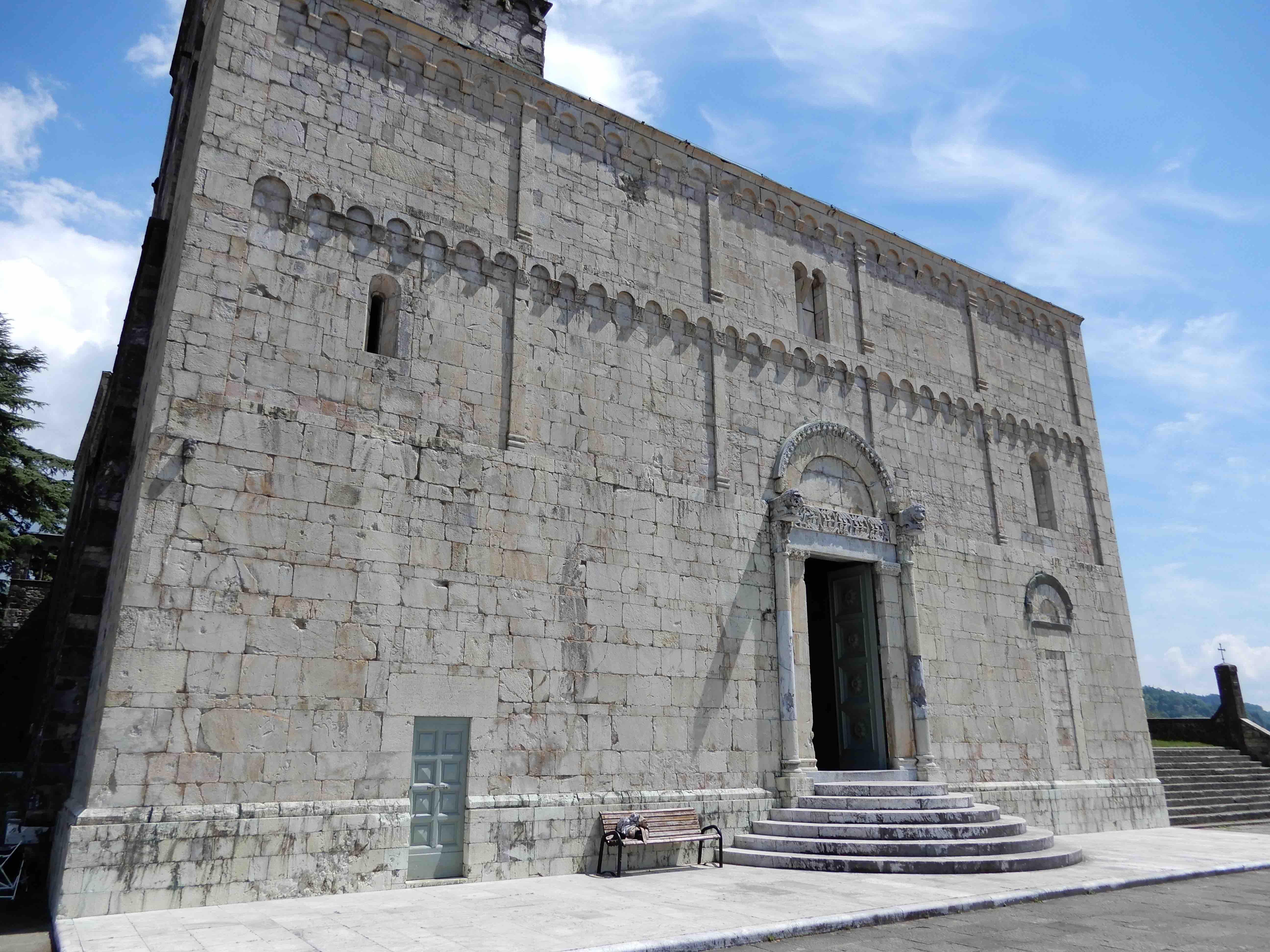 3.Duomo di San Cristoforo
