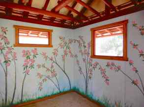 31.Japanese Tea House