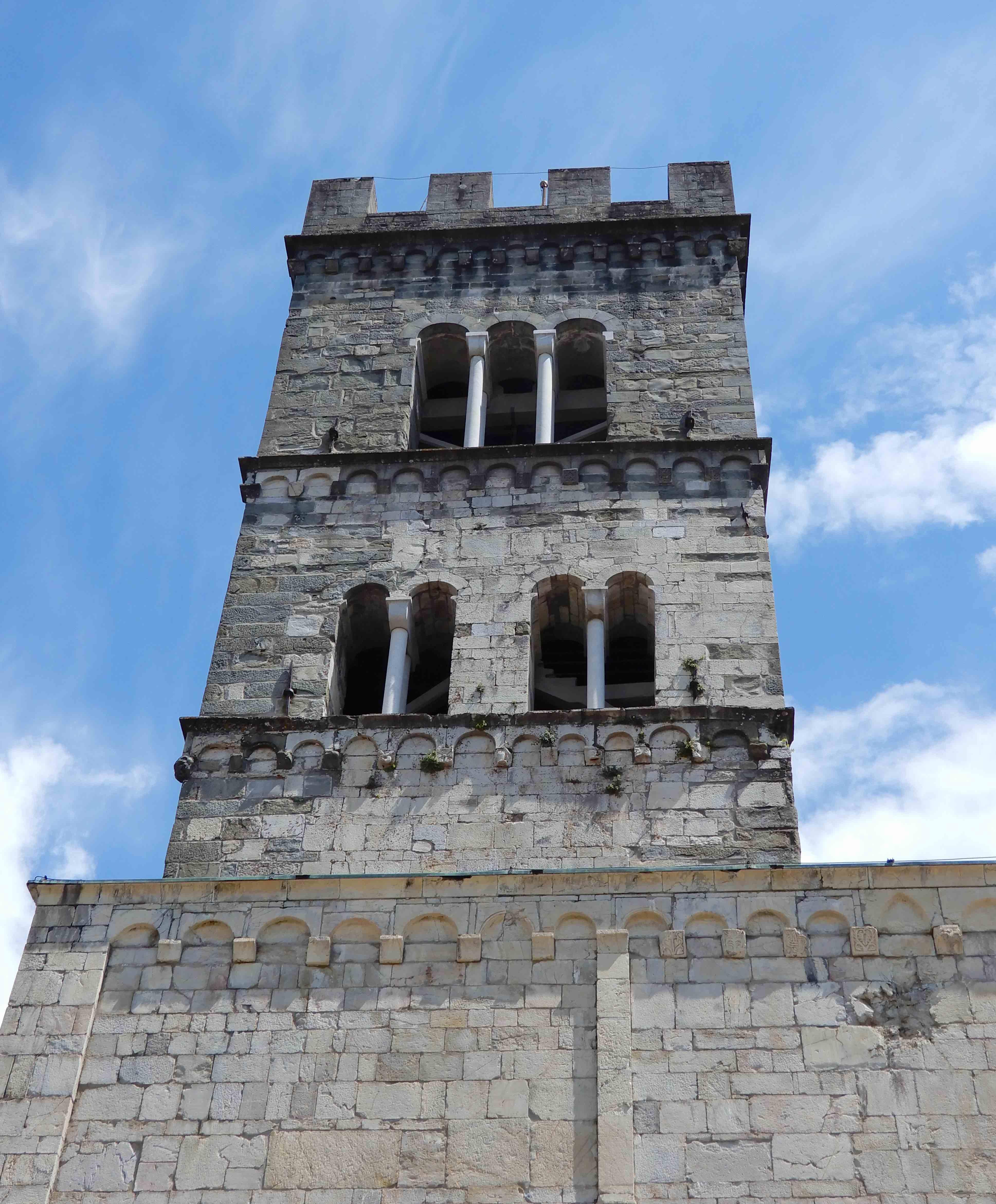4.Belltower