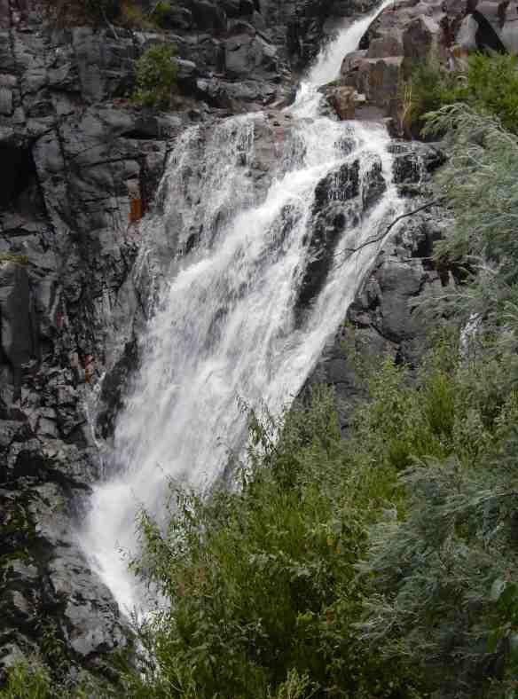 8.Steavenson Falls