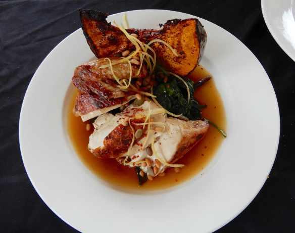 26.free range chicken