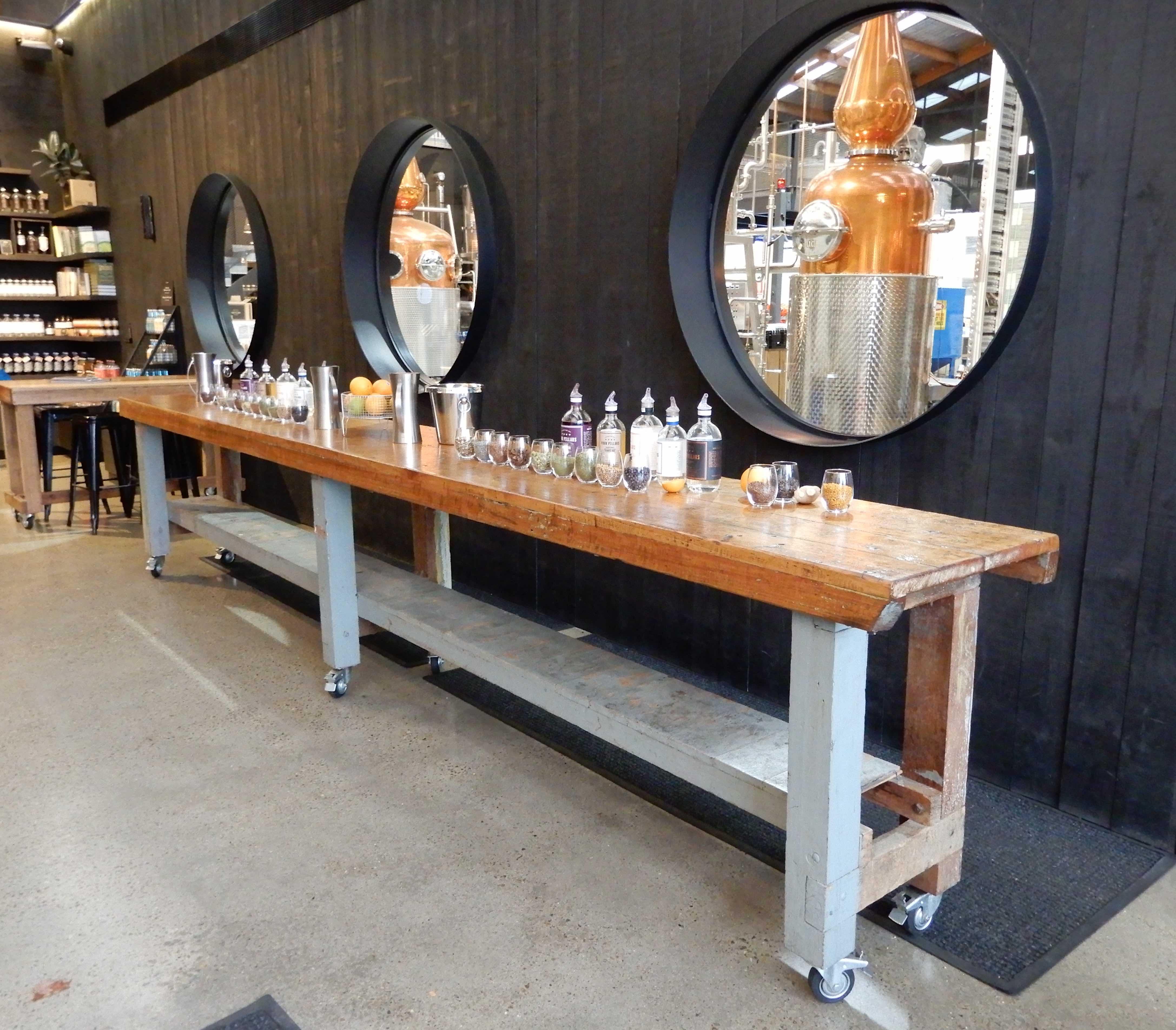 3.tasting table