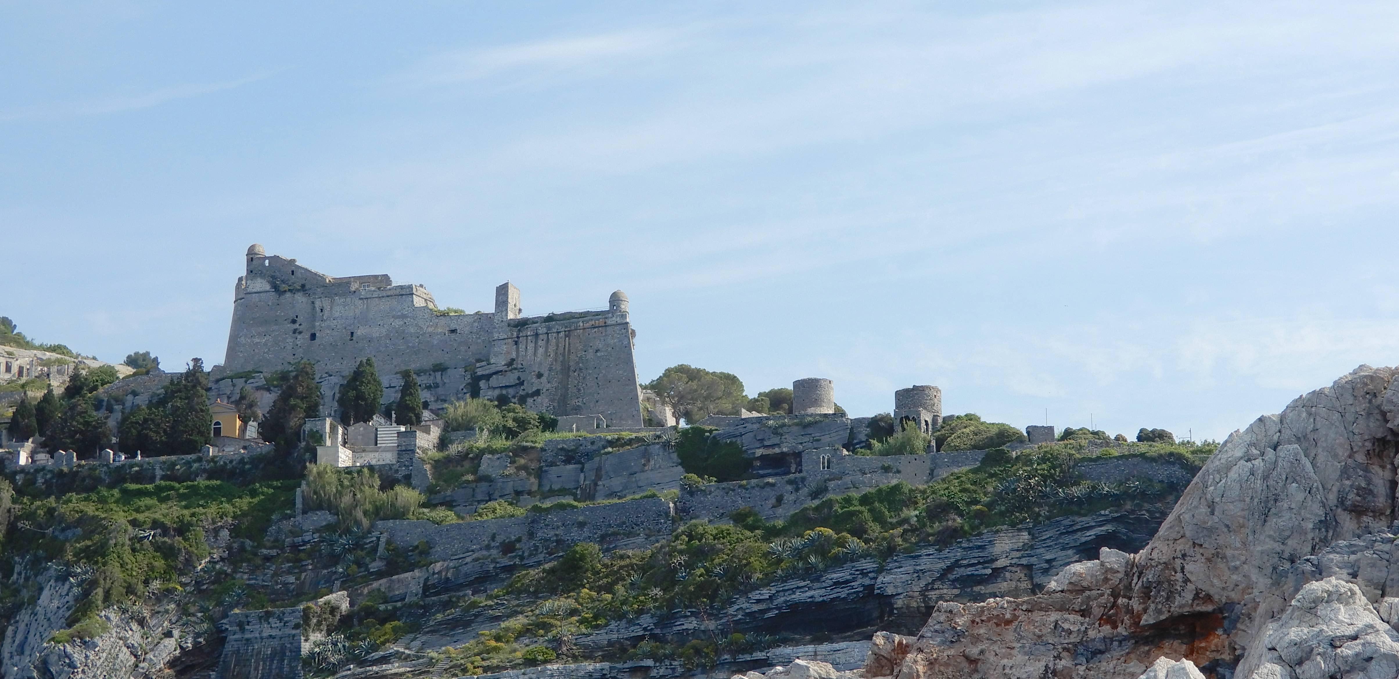42.Doria Castle