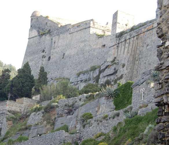 8.Doria Castle