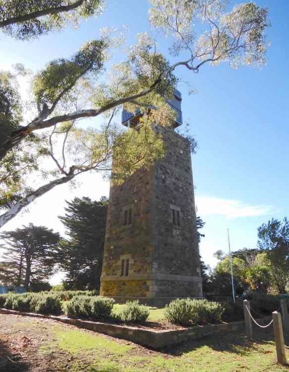 1.memorial tower