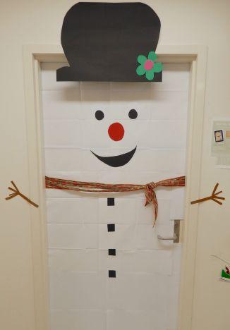 11.snowman
